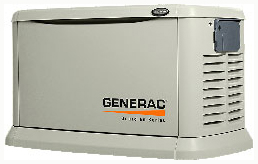 MD Generac home back up generators